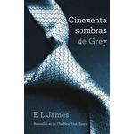 Cincuenta Sombras de Grey = Fifty Shades of Grey