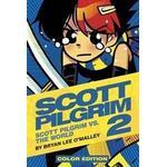 Scott Pilgrim 2, Inbunden, Inbunden