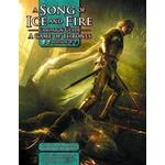 A Song of Ice and Fire Campaign Guide: A Game of Thrones Edition, Inbunden, Inbunden