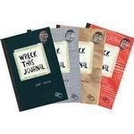 Wreck This Journal Bundle Set (Övrigt format, 2012), Övrigt format, Övrigt format