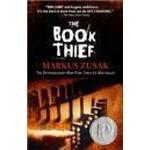 The Book Thief (Häftad, 2007), Häftad