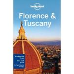 Florence and Tuscany (Lonely Planet Country & Regional Guides): Florence pull-out-maps. New-look guide. Comprehensive listings