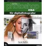 Photoshop CS4 för digitalfotografer