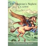 Nephew Bøger The Magician's Nephew (The Chronicles of Narnia, Book 1)