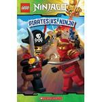 Lego Ninjago: Pirates vs. Ninja (Reader #6)