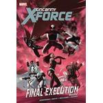 Uncanny X-Force, Häftad
