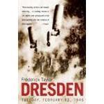 Dresden: Tuesday, February 13, 1945 (Häftad, 2005), Häftad, Häftad