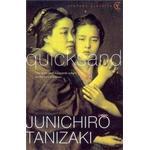 Bøger Quicksand (Vintage classics)