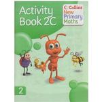 Activity Book 2C (Collins New Primary Maths)