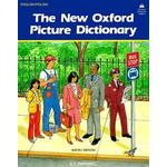 The New Oxford Picture Dictionary: English-Polish Edition (Oxford American English)