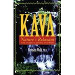 Kava: Nature's Relaxant for Anxiety, Stress and Pain