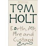 Bøger Earth, Air, Fire and Custard