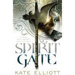 Bøger Spirit Gate (Crossroads)