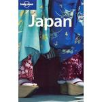 Japan (Lonely Planet Country Guide)