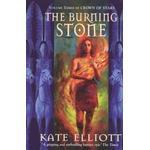 Bøger The Burning Stone (Crown of Stars)