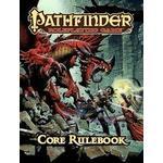 Pathfinder Roleplaying Game (Inbunden, 2009), Inbunden