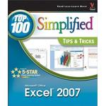 Microsoft Office Excel 2007 (Top 100 Simplified Tips and Tricks)