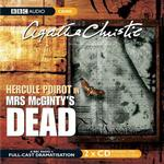 Hercule Poirot in Mrs McGinty's Dead (BBC Audio)