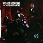 Jazz Musik CD Oscar Peterson - We Get Requests