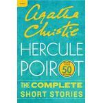 Hercule Poirot: The Complete Short Stories (Häftad, 2013), Häftad