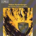 Sandstrom Musik CD Sandstrom/Bortz/Rabe - Trumpet Concertos