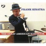 Jazz Musik CD Frank Sinatra - THE GREAT AMERICAN SONGBOOK