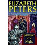 Borrower of the Night (Vicky Bliss Murder Mystery)