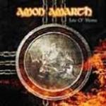 Amon amarth Musik CD Amon Amarth - Fate Of Norns
