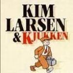 Larsen Kim & Kjukken - Kim Larsen & Kjukken