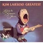 Larsen Kim - Greatest Hits Guld Og.....