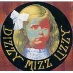 Dizzy mizz lizzy Musik CD Dizzy Mizz Lizzy - Dizzy Mizz Lizzy