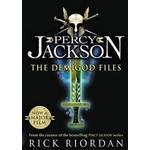 Percy Jackson: The Demigod Files (Häftad, 2010), Häftad