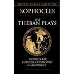 The Theban Plays (Häftad, 2006), Häftad, Häftad