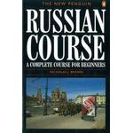 The New Penguin Russian Course (Storpocket, 1996), Storpocket