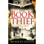 BOOK THIEF (Häftad, 2008), Häftad, Häftad