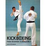 Kickboxing (Häftad, 2008), Häftad, Häftad