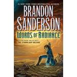 Hardback - Science Fiction & Fantasy Bøger Words of Radiance (Inbunden, 2014), Inbunden, Inbunden