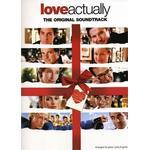 """Love Actually"": The Original Soundtrack (Piano Vocal Guitar)"