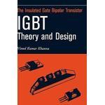 Insulated Gate Bipolar Transistor Igbt Theory and Design (Inbunden, 2003), Inbunden