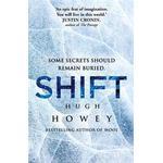 Shift (Wool II) (Pocket, 2013), Pocket, Pocket