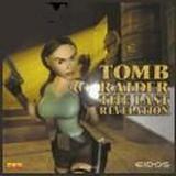 Dreamcast spil Tomb Raider: The Last Revelation