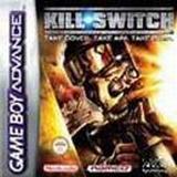 GameBoy Advance spil Kill Switch