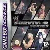 GameBoy Advance spil WWE Survivor Series