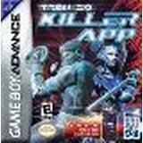 GameBoy Advance spil Tron 2.0 : Killer App