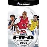 GameCube spil Fifa 2004
