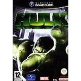 GameCube spil The Hulk