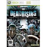 Xbox 360 spil Dead Rising