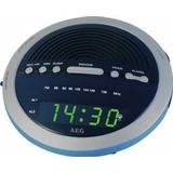 Vækkeure AEG MRC 4106