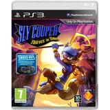 PlayStation 3 spil Sly Cooper: Thieves in Time