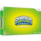 Nintendo Wii spil Skylanders: Swap Force - Starter Pack
